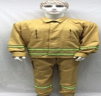 quần áo PCCC M05