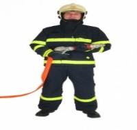 Quần áo chữa cháy chuyên nghiệp