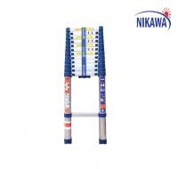 THANG NHÔM RÚT ĐƠN NIKAWA NK – 38