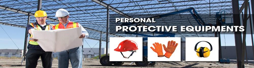 Thiết bị an toàn cá nhân